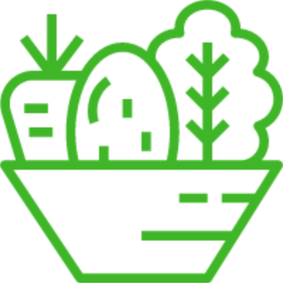 Organic Food Store logo